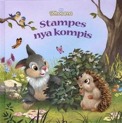 Stampes nya kompis
