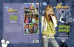 Hannah Montana. Häftiga äventyr bok 6 mikrofon