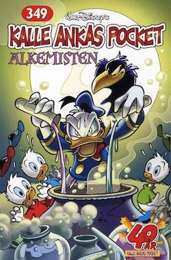 Kalle Ankas Pocket nr 349
