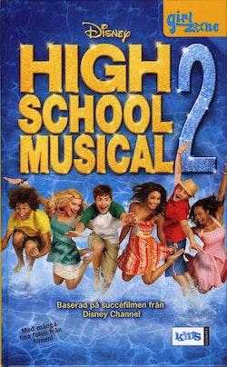 GirlZone - High School Musical 2