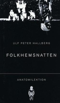 Folkhemsnatten ; Anatomilektion