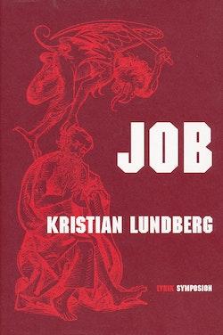 Job : appendix till en poetik