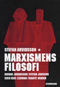 Marxismens filosofi : apropos ett jubileum