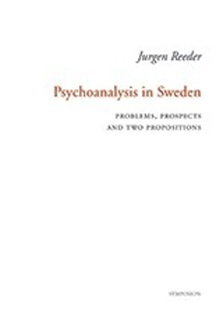 Psychoanalysis in Sweden