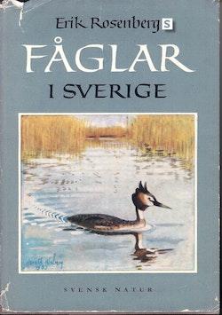 Fåglar i Sverige