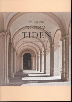 Vandring genom tiden : till Anders Cullhed 18/3 2011