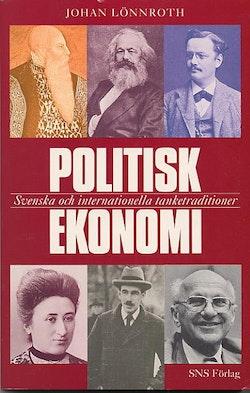 Politisk ekonomi