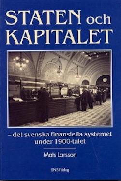 Staten och kapitalet