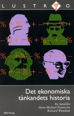 Det ekonomiska tänkandets historia
