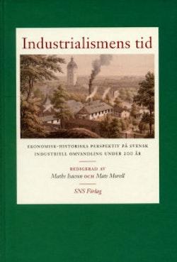 Industrialismens tid