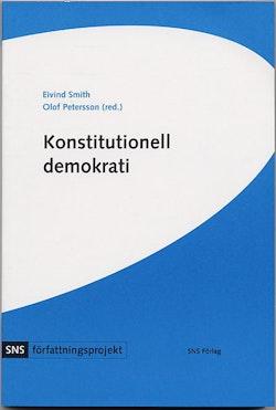 Konstitutionell demokrati