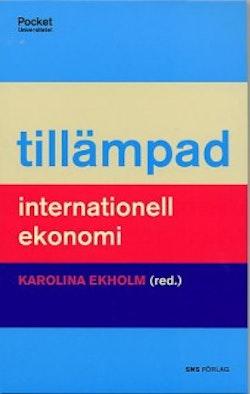 Tillämpad internationell ekonomi