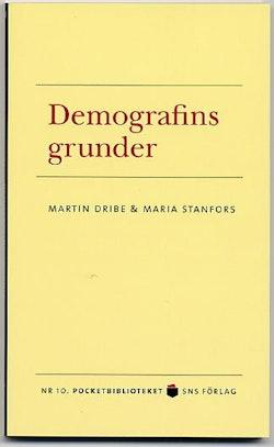 Demografins grunder