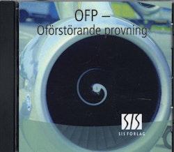 OFP - Oförstörande provning