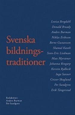 Svenska bildningstraditioner
