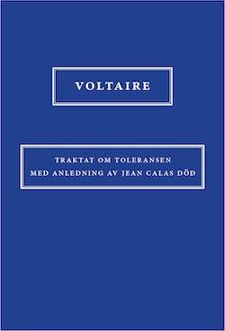 Traktat om toleransen med anledning av Jean Calas död