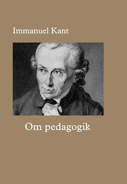 Om pedagogik