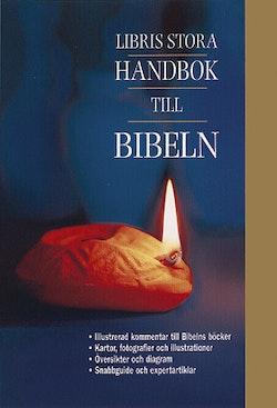 Libris stora handbok till Bibeln, mjukband
