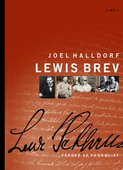 Lewis brev : urval ur Lewi Pethrus korrespondens 1918-1973