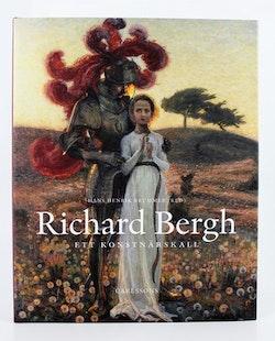Richard Bergh : ett konstnärskall