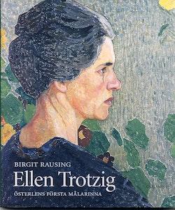 Ellen Trotzig-Österlens första målarinna