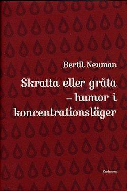 Skratta eller gråta : humor i koncentrationsläger