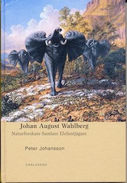 Johan August Wahlberg : naturforskare, samlare, elefantjägare