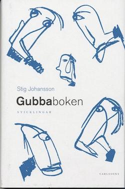 Gubbaboken - sticklingar
