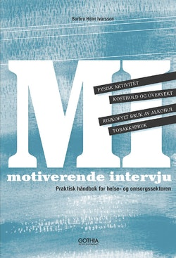 Motiverende intervju - norsk utgåva
