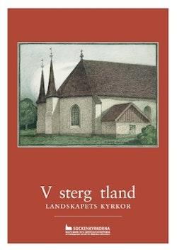 Västergötland : landskapets kyrkor