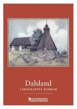 Dalsland : landskapets kyrkor