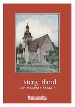 Östergötland : landskapets kyrkor