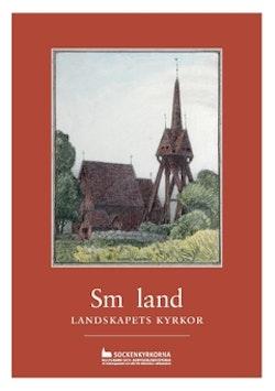 Småland : landskapets kyrkor