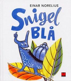 Snigel Blå