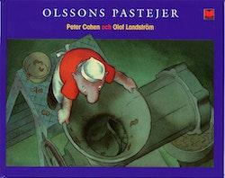 Olssons pastejer