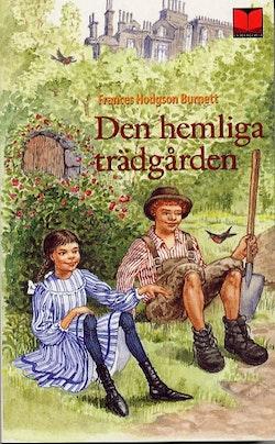 Den hemliga trädgården