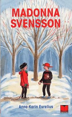 Madonna Svensson