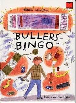 Bullers bingo