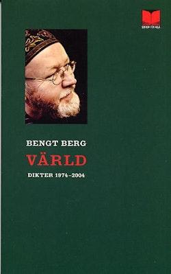 Värld : dikter 1974-2004