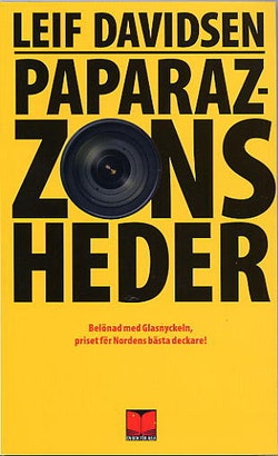 Paparazzons heder