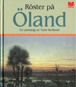 Röster på Öland : en antologi