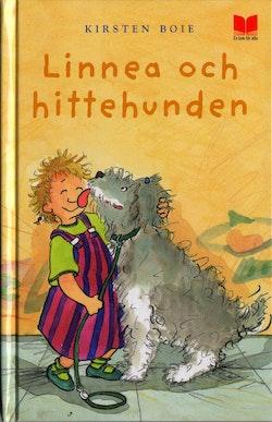 Linnea och hittehunden