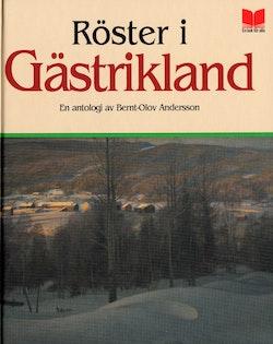 Röster i Gästrikland