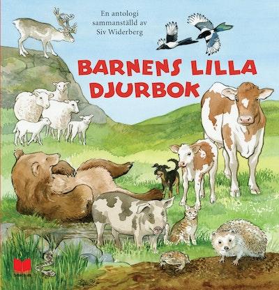 Barnens lilla djurbok
