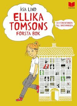 Ellika Tomsons första bok