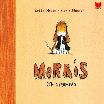 Morris och strumpan