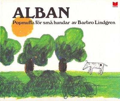 Alban : popmuffa för små hundar