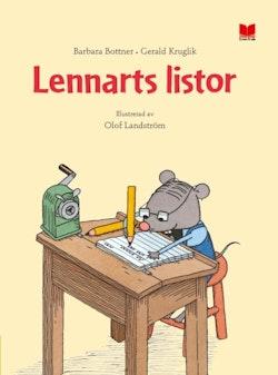 Lennarts listor