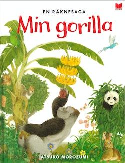 Min gorilla : en räknesaga