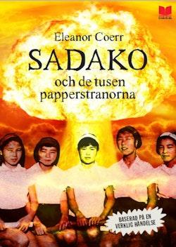 Sadako och de tusen papperstranorna